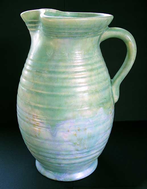 Vintage Beswick Pottery Vase